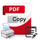 remove restriction from pdf